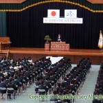 第31回入学式 4月5日(水)