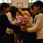 平成29年度 1学期始業式 4月5日(水)