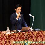 国際文化教養講座 7月10日(月)
