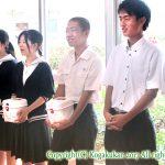 「九州北部豪雨」被災者支援のための義援金募集活動 7月13日(木)〜