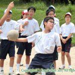 中学クラスマッチ 7月11日(火)