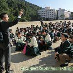 中学1・2年 地域文化体験学習