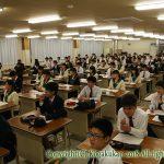 中学3年生宿泊研修 3月22日(木)