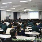 高2薬物乱用防止教育講座 3月19日(月)
