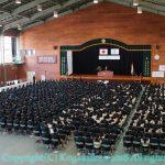 創立31周年記念式典・創立記念特別講演会 4月28日(土)