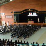 平成30年度 第32回入学式 4月5日(木)