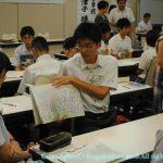 第45回生徒図書委員夏季研修会 8月3日(金)