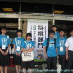第42回全国高等学校総合文化祭【将棋部門】