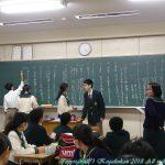 第二回 校内読書会 11月12日(月)