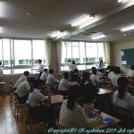令和元年度 防災訓練 5月20日(月)