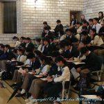 地域文化体験学習 中学1年生 10月24日(木)